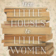 "Book Talk with Nancy McCabe on ""From Little Houses to Little Women"""