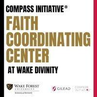 Gilead COMPASS Faith Coordinating Center Grantee Webinar #1
