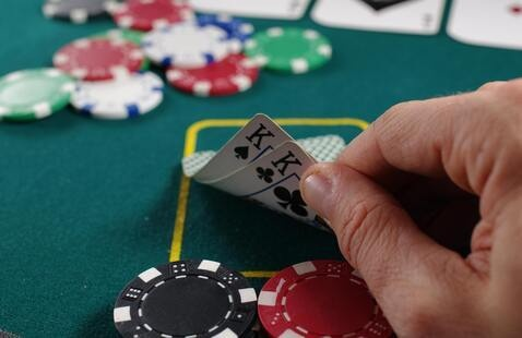 Circles UBI Poker ♣️