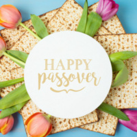 Celebration and teaching of the Jewish festival: Passover