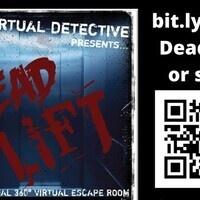 Dead Lift Virtual Escape Room