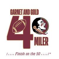 Garnet & Gold 4 Miler
