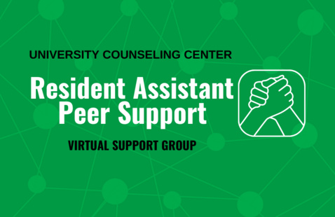 Resident Assistant Peer Support