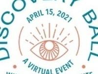 Wilmot 2021 Discovery Ball Logo