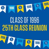 Class of 1996 Virtual Reunion