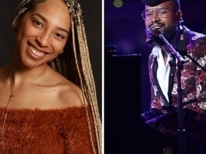 Imani-Grace & Terrance Cunningham LIVE STREAMING CONCERT