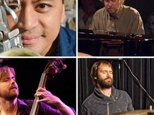 Jon Irabagon Quartet LIVE STREAMING