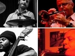 KRAFT: Mike Kuhl, Dave Ballou, Luke Stewart, John Dierker ENCORE LIVE SHOW