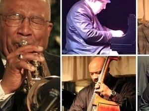 "John Lamkin ""Favorites Jazz Quintet"" Jazz Appreciation Month LIVE STREAM"