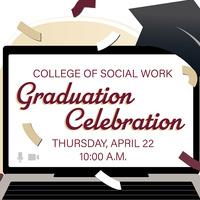 College of Social Work Graduation Celebration