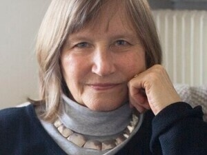 A Conversation with Mystery Writer Alice K. Boatwright