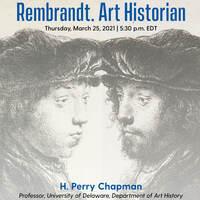 Rembrandt, Art Historian