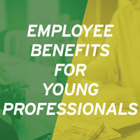 Employee Benefits for Young Professionals Financial Literacy and Well-Being Workshop