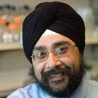 Biology Colloquium Series (Dr. Harmit Malik)