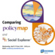 Comparing PolicyMap and Social Explorer