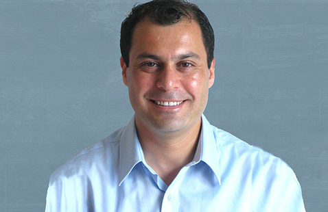 Meet a Data Scientist IDSC Lecture Series — Selcuk Uluagac