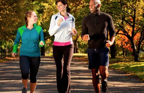 Learn to Run: Intermediate Running Program Overview