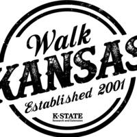 Walk Kansas Begins