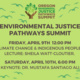 Environmental Justice Pathways Summit