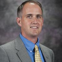 Dr. Brian Coffey