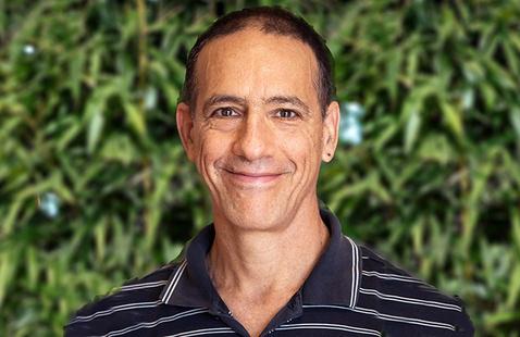 Daniel Messinger