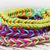 Take & Make: Beaded Bracelets
