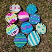 Self-Led Easter Egg Hunt