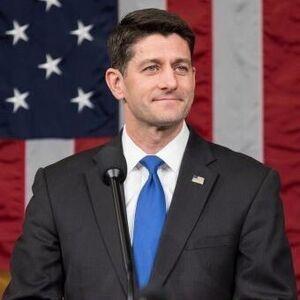 Former House Speaker Paul Ryan on the Importance of Bipartisanship
