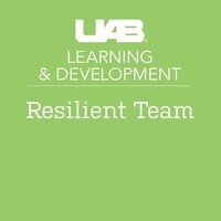 The Resilient Team: Team Collaboration
