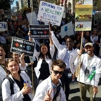 Tackling Our Climate Health Crisis with Diversity, Equity, & Inclusion (DEI)