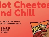 Hot Cheetos and Chill