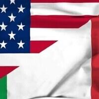 ALPHA PHI OMEGA- LEADERSHIP DAY: Italian America