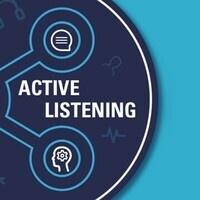 ALPHA PHI OMEGA- LEADERSHIP DAY: Active Listening