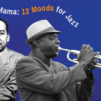 The Langston Hughes Project: Ask Your Mama: 12 Moods for Jazz
