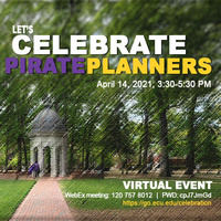 Celebrate Pirate Planners
