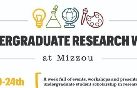 """Exploring Research Communities @ Mizzou: """"Research in the Arts"""""""