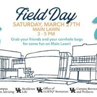 Lexcation: Field Day, Fun Day!