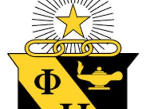 Phi Eta Sigma seal