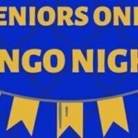 Seniors Only BINGO!