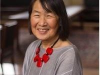 Photo of Evelyn Hu