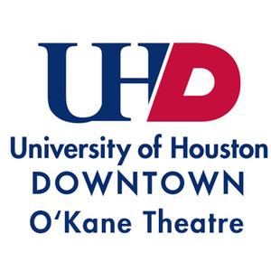UHD O'Kane Theatre logo