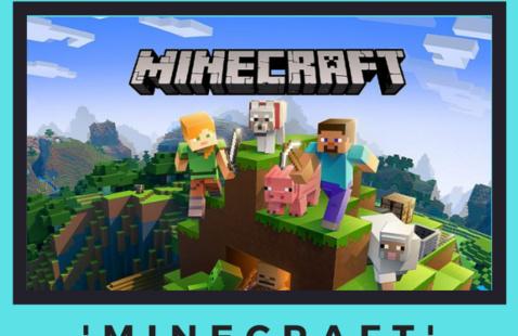 Minecraft Virtual Hangout