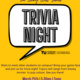 The Living Well Series: Trivia Night