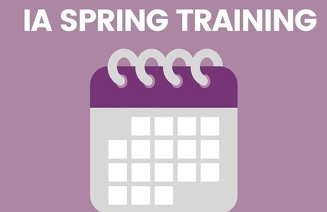 IA Spring Training