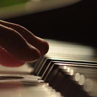 Piano Area Recital