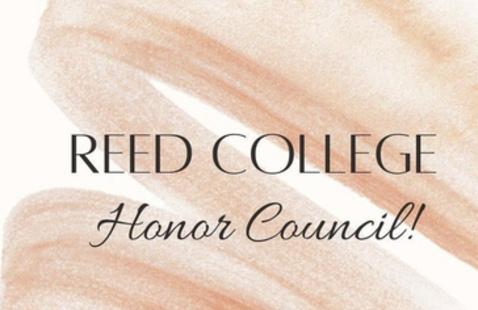 Honor Council Tabling