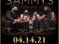 27th Annual Sammys