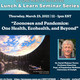 UT One Health Monthly Lunch & Learn Seminar
