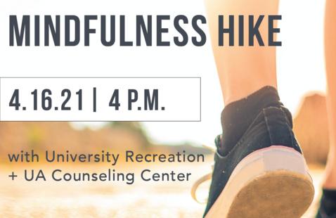 Mindfulness Hike