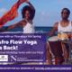 Virtual Afro Flow Yoga